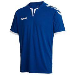 Muška dres majica CORE POLY plava