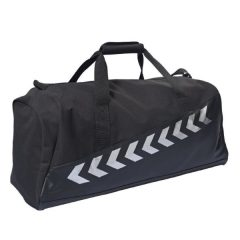 Sportska torba AUTHENTIC CHARGE crna