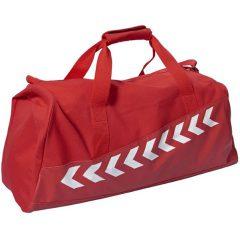 Sportska torba AUTHENTIC CHARGE crvena M
