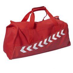 Sportska torba AUTHENTIC CHARGE crvena S