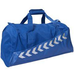 Sportska torba AUTHENTIC CHARGE plava L