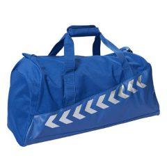 Sportska torba AUTHENTIC CHARGE plava M
