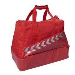 Sportska torba FOODBALL crvena L