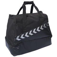 Sportska torba FOODBALL crna S