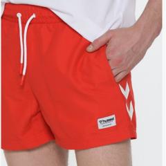 Muški šorcevi HMLRENCE svetlocrveni