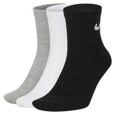 Čarape za svaki dan 3 para/3 boje