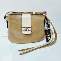 Ženska torba SILVER&POLO 955 Krem