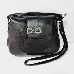 Ženska torba SILVER&POLO 955 Crna