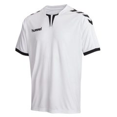DRES CORE SS POLY JERSEY